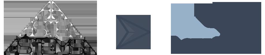 transicion del logo viejo al nuevo asesoria de empresas astemsa